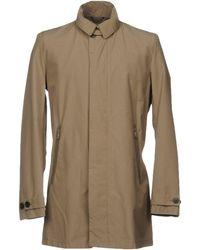 Geox - Overcoats - Lyst