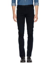 Neil Barrett | Casual Pants | Lyst