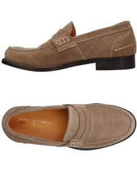 Antica Cuoieria - Loafers - Lyst