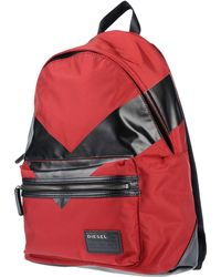 4423ca54e3c Lyst - Diesel Backpacks   Fanny Packs in Green for Men