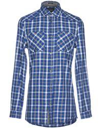 Guess - Shirt - Lyst