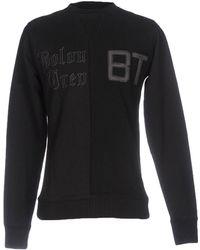 Bolongaro Trevor - Sweatshirt - Lyst