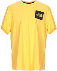 The North Face - T-shirts - Lyst