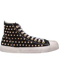 METAL GIENCHI - High-tops & Sneakers - Lyst