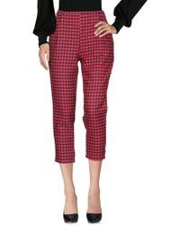 Sister Jane - 3/4-length Trousers - Lyst