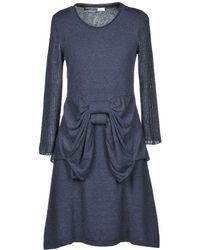 Sportmax Code - Short Dresses - Lyst