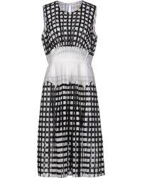 O'2nd - Knee-length Dress - Lyst