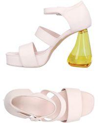 Simone Rocha | Sandals | Lyst