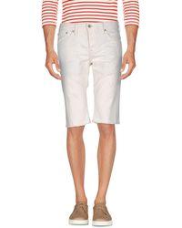 Pepe Jeans - Denim Shorts - Lyst