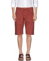 UNIFORM - Bermuda Shorts - Lyst