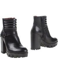 Vienty | Ankle Boots | Lyst