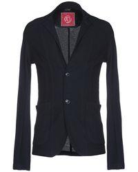 Armani Jeans - Blazer - Lyst