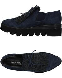 Laura Bellariva - Loafer - Lyst