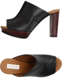 See By Chloé - Sandals - Lyst