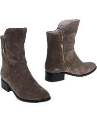 Atelier Mercadal - Ankle Boots - Lyst