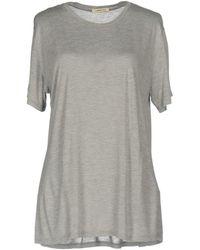 Lardini - T-shirt - Lyst