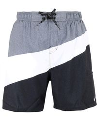 Nike - Swim Trunks - Lyst