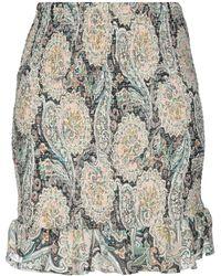 Wyldr - Knee Length Skirt - Lyst