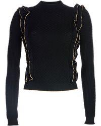 Philosophy Di Lorenzo Serafini - Sweater - Lyst