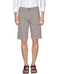 Department 5 - Bermuda Shorts - Lyst
