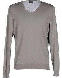 Drumohr - Sweaters - Lyst