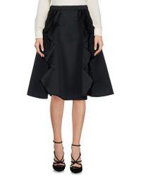 Stephan Janson - Knee Length Skirt - Lyst