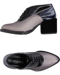Tipe E Tacchi - Lace-up Shoe - Lyst