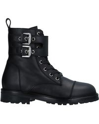 Diesel Black Gold - Ankle Boots - Lyst