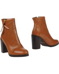 Royal Republiq   Ankle Boots   Lyst