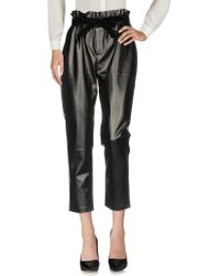 Suncoo - Casual Trousers - Lyst