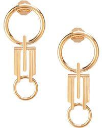 Maria Francesca Pepe - Earrings - Lyst