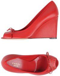 Gucci - Court - Lyst