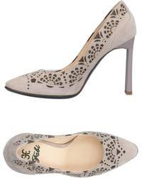 Fabi - Court Shoes - Lyst