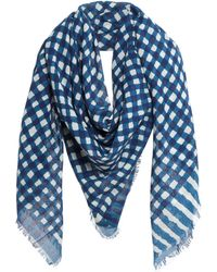 Marc By Marc Jacobs - Square Scarf - Lyst