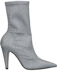 Giampaolo Viozzi - Ankle Boots - Lyst