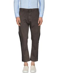 Pence - Casual Trouser - Lyst