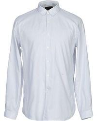 Junk De Luxe - Shirt - Lyst