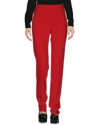 MM6 by Maison Martin Margiela - Casual Trouser - Lyst