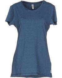 Rebello - T-shirt - Lyst