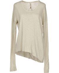 Emma & Gaia - Sweater - Lyst