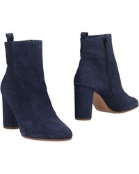 Maje - Ankle Boots - Lyst