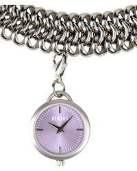 Versus - Wrist Watch - Lyst