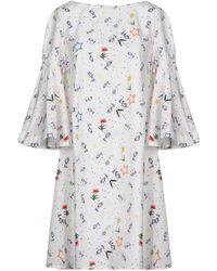 CO TE - Short Dresses - Lyst