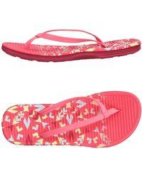 Nike | Toe Post Sandal | Lyst
