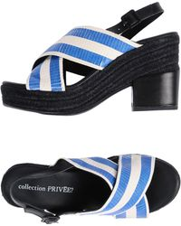Collection Privée - Sandals - Lyst
