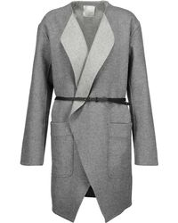 Joie - Cappotto - Lyst