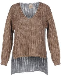 Nude - Sweaters - Lyst