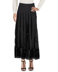 Clips - Long Skirts - Lyst