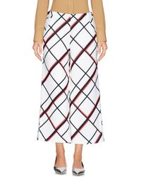 Rossignol - 3/4-length Trousers - Lyst