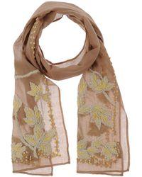 Antik Batik - Oblong Scarf - Lyst
